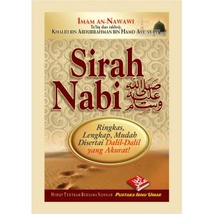 BUKU SIRAH NABI SHALLALLAAHU 'ALAIHI WA SALLAM