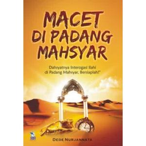 BUKU MACET DI PADANG MAHSYAR