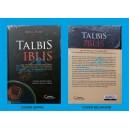 BUKU TALBIS IBLIS