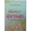 BUKU TATABAHASA ARAB (ILMU NAHWU) Terjemah Matan Al Jurumiyah Berikut Penjelasan