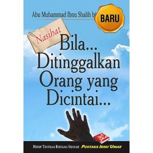 Buku Saku – Bila ditinggalkan orang yang dicintai