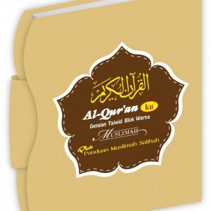 AL QUR'ANKU MUSLIMAH AGENDA SNAP CODING