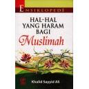 BUKU ENSIKLOPEDIA HAL-HAL YANG HARAM BAGI MUSLIMAH