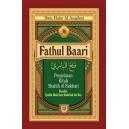 BUKU FATHUL BAARI LENGKAP 1 SET JILID 1-36  (PENJELASAN KITAB SHAHIH AL-BUKHARI)