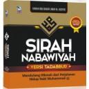 BUKU SIRAH NABAWIYAH VERSI TADABBUR