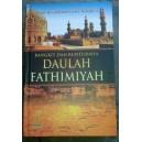 BUKU BANGKIT DAN RUNTUHNYA DAULAH FATHIMIYAH