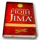 BUKU FIKIH JIMA' FATWA-FATWA KONTEMPORER TENTANG PERSETUBUHAN