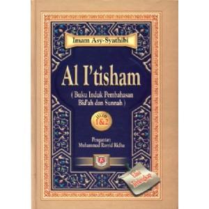 BUKU AL I'TISHAM (BUKU INDUK PEMBAHASAN BID'AH DAN SUNNAH)