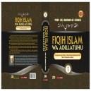 BUKU FIQIH ISLAM WA ADILATUHU JILID 1-10 LENGKAP