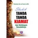 BUKU SHAHIH TANDA TANDA HARI KIAMAT