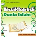 BUKU ENSIKLOPEDI DUNIA ISLAM