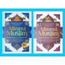 BUKU MIZANUL MUSLIM