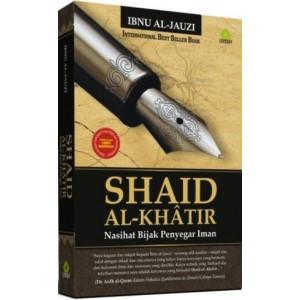BUKU SHAID AL-KHATIR NASEHAT BIJAK PENYEGAR IMAN