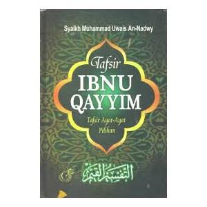 BUKU TAFSIR IBNU QAYYIM