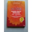 BUKU AL AZHAR PEDOMAN PRAKTIS MENERJEMAH ARAB-INDONESIA