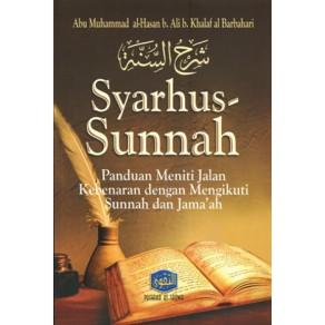 BUKU SYARHUS SUNNAH IMAM AL BARBAHARI