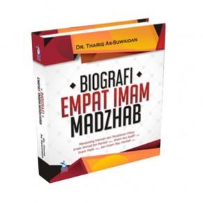BUKU BIOGRAFI EMPAT IMAM MADZHAB