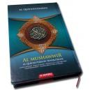 AL QUR'AN AL KARIM AL MUSHAWIR UKURAN A4 ( 21 X 30 CM )