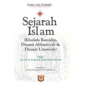BUKU SEJARAH ISLAM Jilid 1-2 ( belum lengkap )