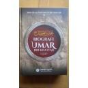 BUKU BIOGRAFI UMAR BIN KHATTAB ( Ketegasan dan Keadilan Al-faruq )