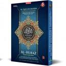 Al QUR'AN HAFALAN AL HUFAZ UKURAN A5 ( 15 x 20 CM)