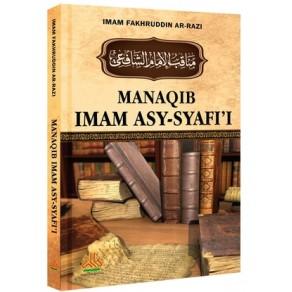 BUKU MANAQIB IMAM ASY SYAFI'I