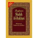 BUKU RINGKASAN SHAHIH AL BUKHARI