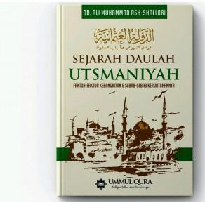 BUKU SEJARAH DAULAH UTSMANIYAH (Ottoman Empire )