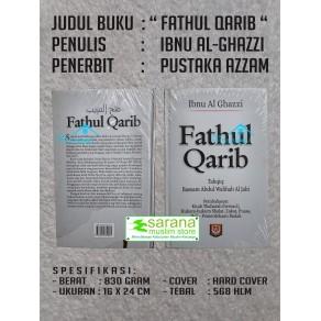 BUKU FATHUL QARIB