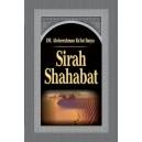 BUKU SIRAH SAHABAT (MENELADANI GENERASI UMAT TERBAIK)