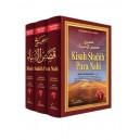 BUKU KISAH SHAHIH PARA NABI 3 JILID  - MENGENAL DAN MEMAHAMI RISALAH 25 NABI
