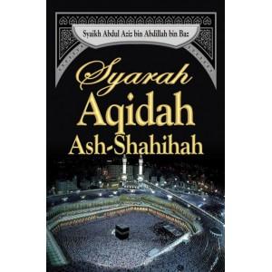 BUKU SYARAH AQIDAH ASH SHAHIHAH