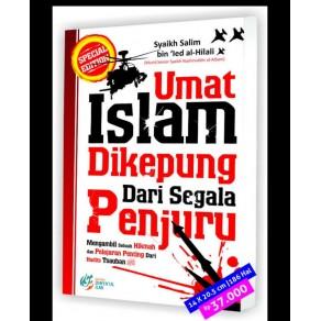 BUKU UMAT ISLAM DIKEPUNG DARI SEGALA PENJURU