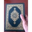 AL QUR'AN MUSHAF MADINAH HARD COVER UKURAN A5 (14 X 21 CM)