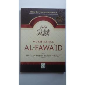 BUKU MUKHTASHAR AL FAWAID
