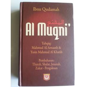 BUKU AL MUQNI' IBNU QUDAMAH