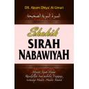 BUKU SHAHIH SIRAH NABAWIYAH (Kisah Kehidupan Rasulullah)