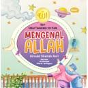 BUKU MENGENAL ALLAH (Serial Ushul Tsalatsah for Kids)