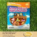 BUKU AMAR MA'RUF NAHI MUNKAR (SERI RIYADHUS SHALIHIN FOR KIDS)
