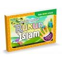 BUKU ANAK BELAJAR MUDAH RUKUN ISLAM