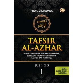 BUKU TAFSIR AL-AZHAR 9 JILID