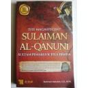 BUKU THE MAGNIFICENT SULAIMAN AL-QONUNI SULTAN PENAKLUK TIGA BENUA