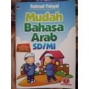 BUKU MUDAH BAHASA ARAB SD/MI