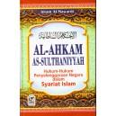 BUKU AL AHKAM AL SULTHANIYYAH (Sistem Politik Islam)