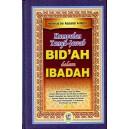 BUKU KUMPULAN TANYA JAWAB BID'AH DALAM IBADAH
