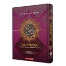 AL QUR'ANUL KARIM AL-AMZAR TERJEMAH PERKATA TRANSLITERASI LATIN  UKURAN A4 (21 X 29,7 CM)
