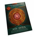 AL QURAN TAFSIR PERKATA , LATIN & TAJWID ASY-SYIFA