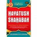 BUKU HAYATUSH SHAHABAH KISAH KEHIDUPAN PARA SAHABAT RASULULLAH