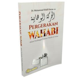 BUKU PERGERAKAN WAHABI DALAM PANDANGAN PROFESOR FILSAFAT AL-AZHAR