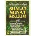 BUKU SHALAT SUNAT RASULULLAH (Panduan Shalat Tathawu')